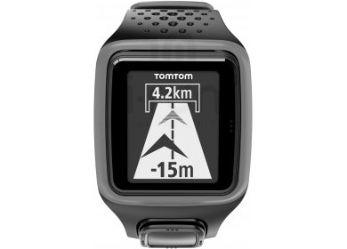 tomtom runner montre gps pas cher electronique running cardio gps en promo. Black Bedroom Furniture Sets. Home Design Ideas
