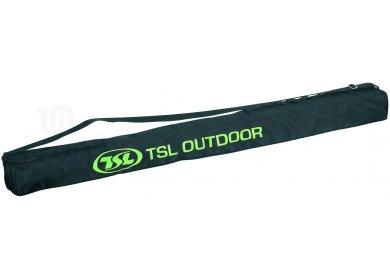 TSL Outdoor Housse de Transport Marche Nordique - 2 paires bâtons