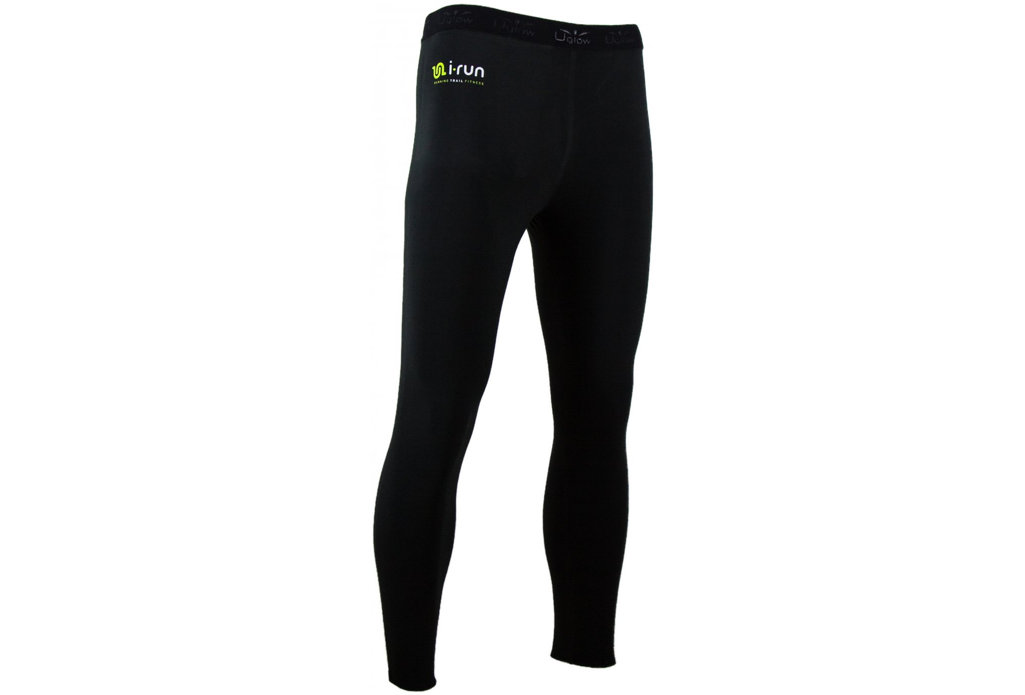 Uglow I-Run Special Base Tight M vêtement running homme