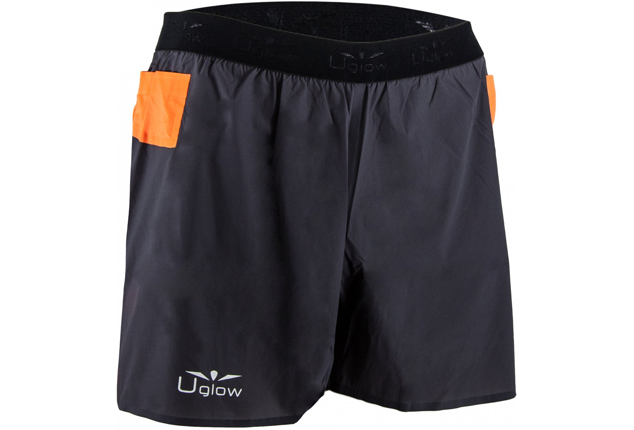 Uglow Short M vêtement running homme