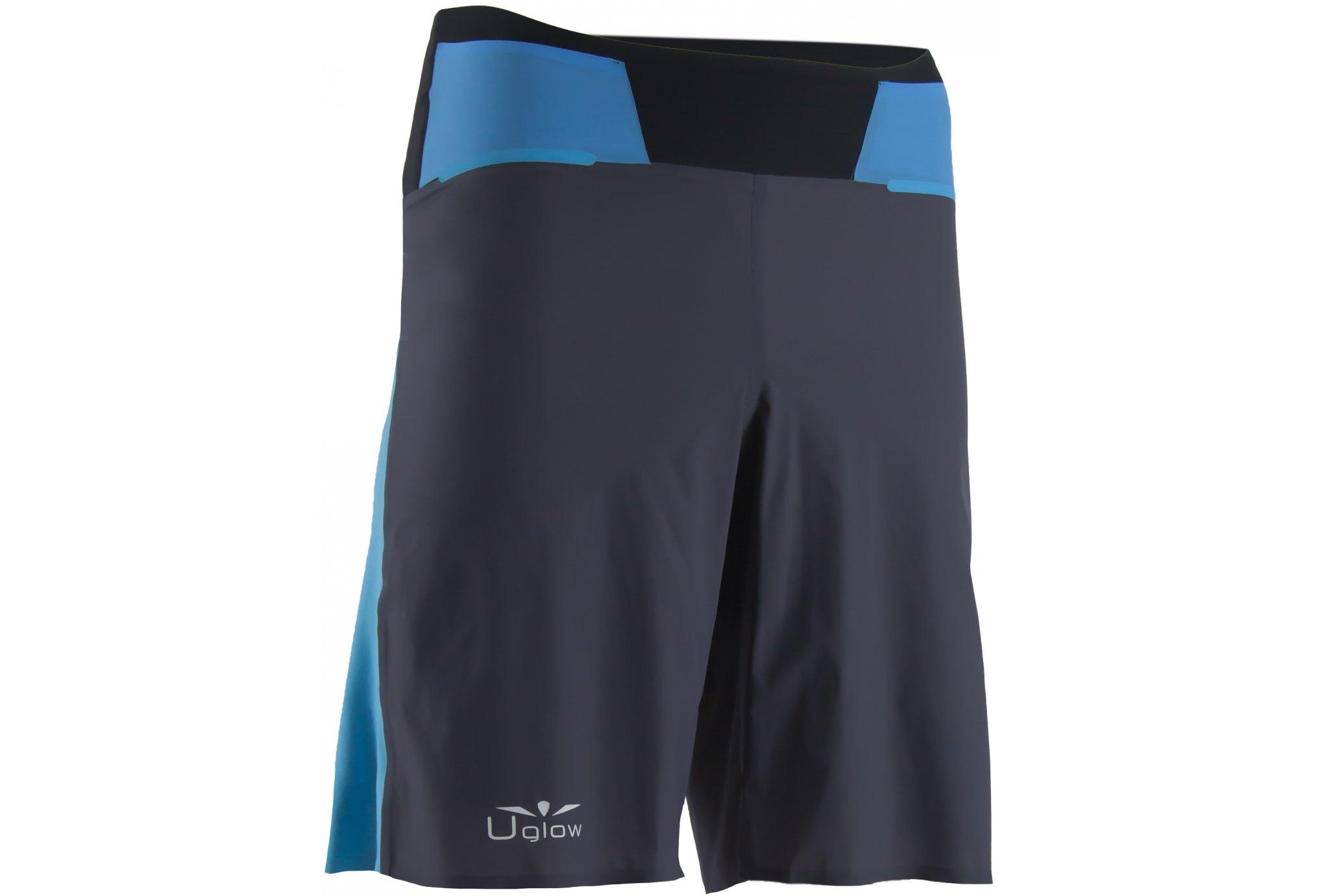 Uglow Short M vêtement running homme