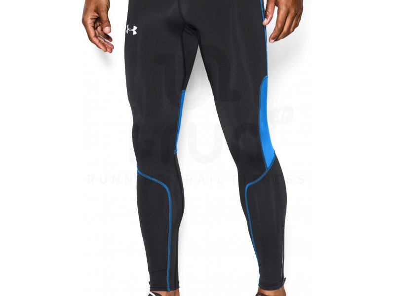 under armour collant compression dynamic run m pas cher v tements homme running compression en. Black Bedroom Furniture Sets. Home Design Ideas