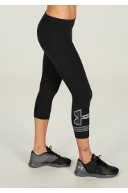 Under Armour Favorite Capri Graphic W