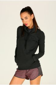 Under Armour Featherweight Fleece Slouchy W