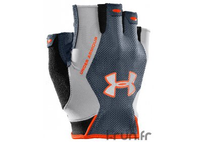 under armour gants mitaines ctr trainer m pas cher accessoires running training en promo. Black Bedroom Furniture Sets. Home Design Ideas