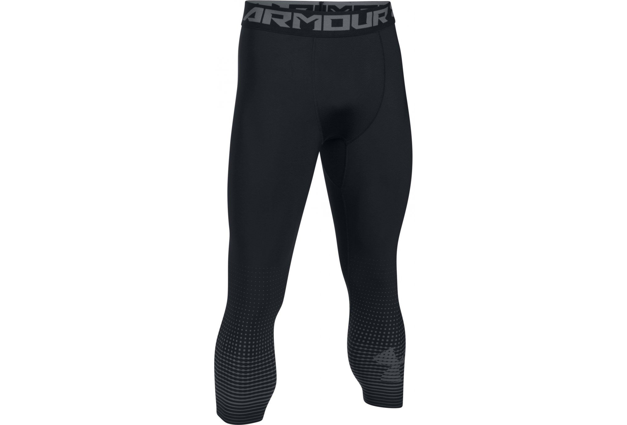 Under Armour HeatGear 3/4 Graphic M Diététique Vêtements homme