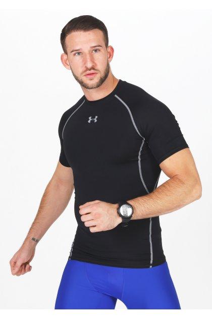 Under Armour Camiseta UA HeatGear