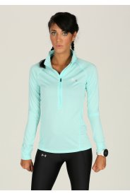 Under Armour Maillot Tech 1/2 Zip W