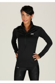 Under Armour Maillot Tech 1/4 Zip W
