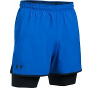 Under Armour Qualifier 2 en 1 M