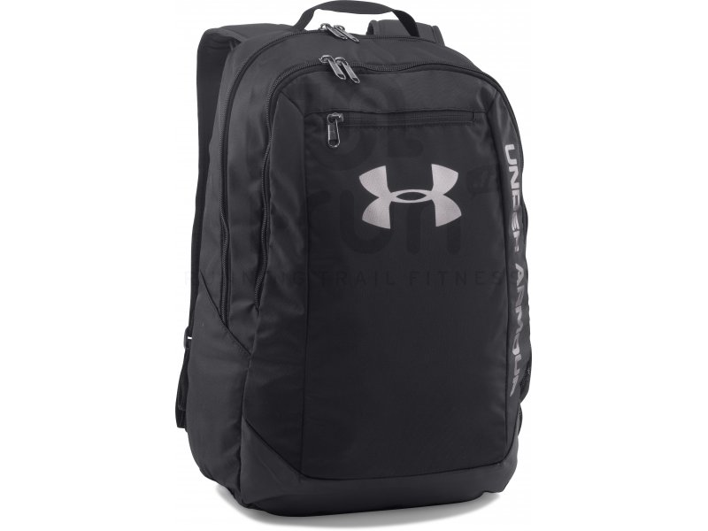 under armour sac dos hustle dwr l pas cher accessoires running hydratation sacs dos en. Black Bedroom Furniture Sets. Home Design Ideas