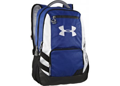 under armour sac dos hustle storm pas cher accessoires running sac hydratation gourde en promo. Black Bedroom Furniture Sets. Home Design Ideas