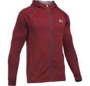 Under Armour Tech Terry Fitted Full Zip M