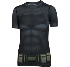 Under Armour Tee-shirt Compression Alter Ego Batman Junior