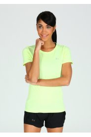 Under Armour Tee-shirt HeatGear Armour W