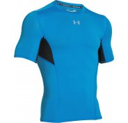 Under Armour Tee-shirt HeatGear CoolSwitch Run M