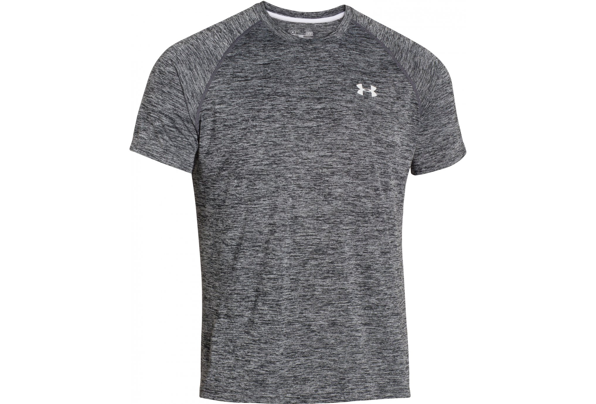 Under Armour Tee-Shirt Tech M Diététique Vêtements homme
