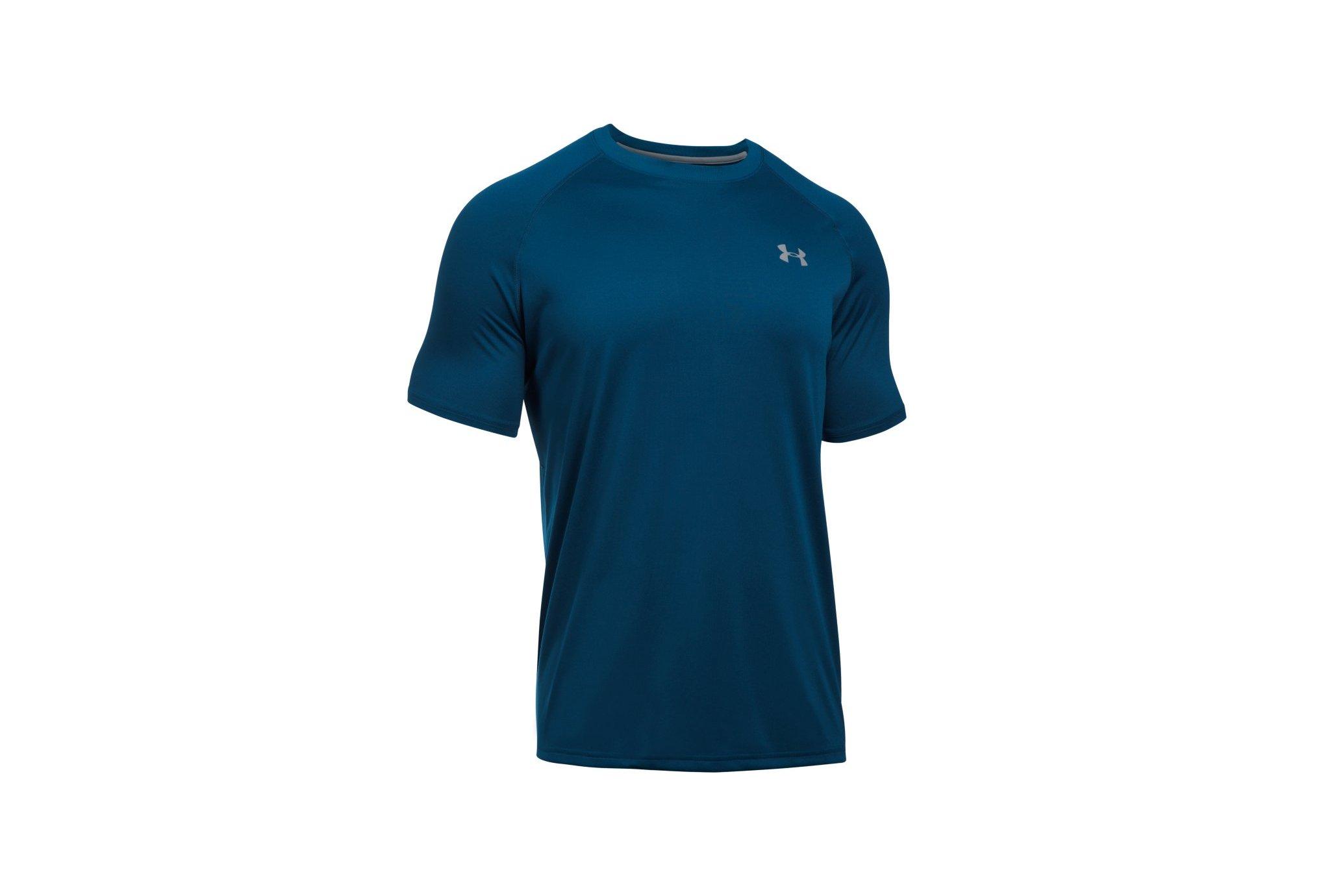 Under Armour Tee-Shirt Tech M Diététique Vêtements homme