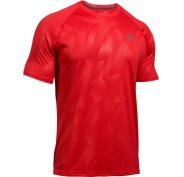 Under Armour Tee-Shirt Tech Novelty M