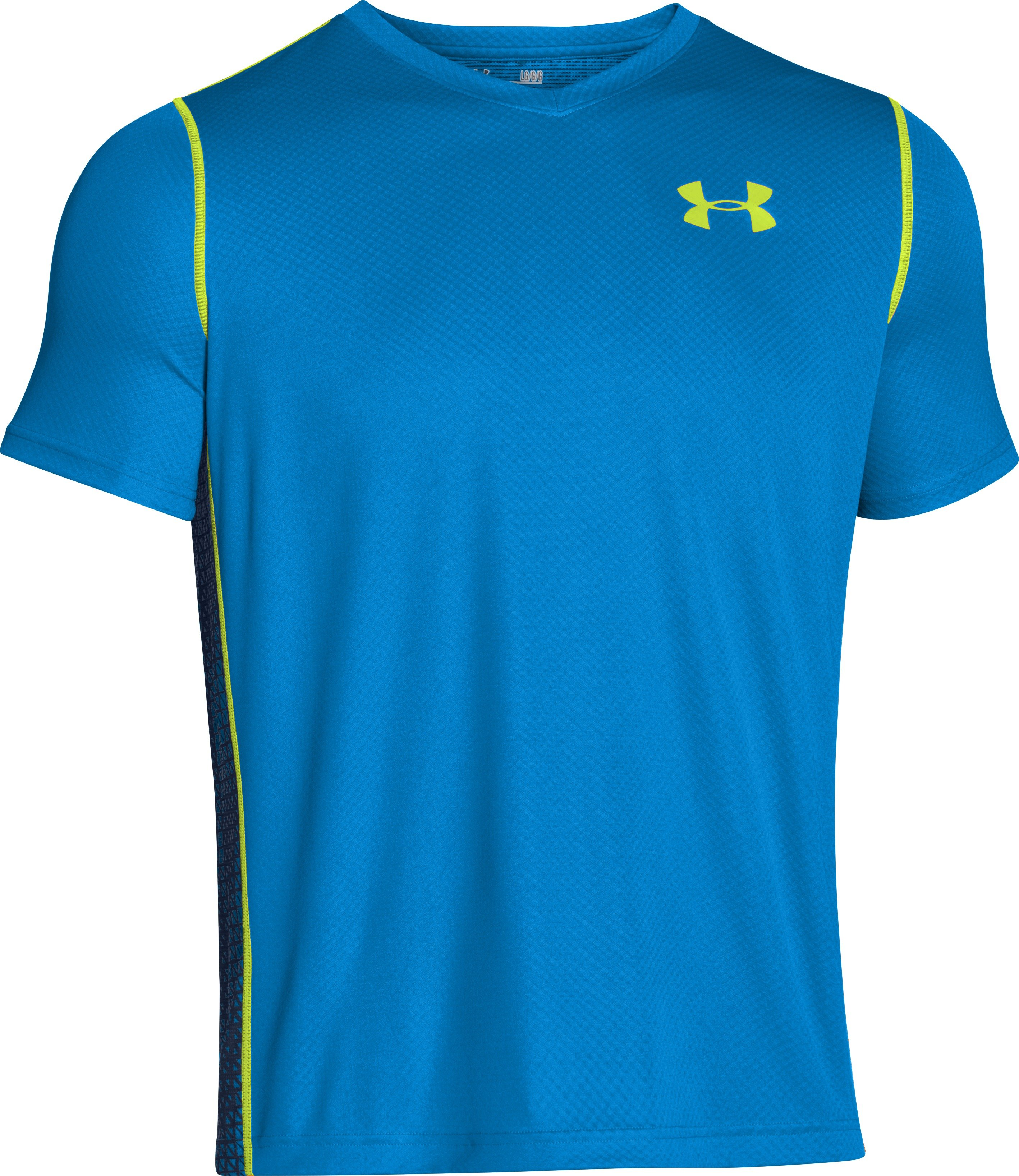 Under Armour Tee-shirt Ventilate M v�tement running homme
