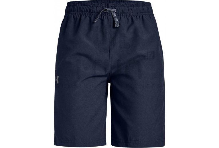 Under Armour Woven Graphic Junior
