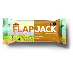 Wholebake Barre FlapJack Caramel Fondant - 80g