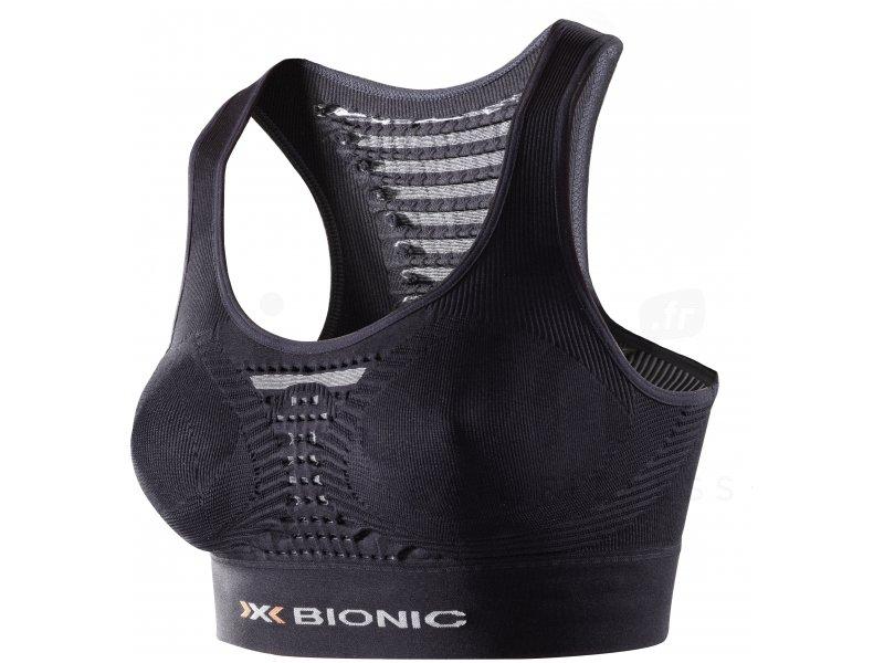 x bionic brassi re 24 7 energizer sport pas cher v tements femme running brassi res soutiens. Black Bedroom Furniture Sets. Home Design Ideas