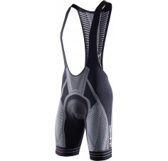 X-Bionic Cuissard The Trick Bike Bib M