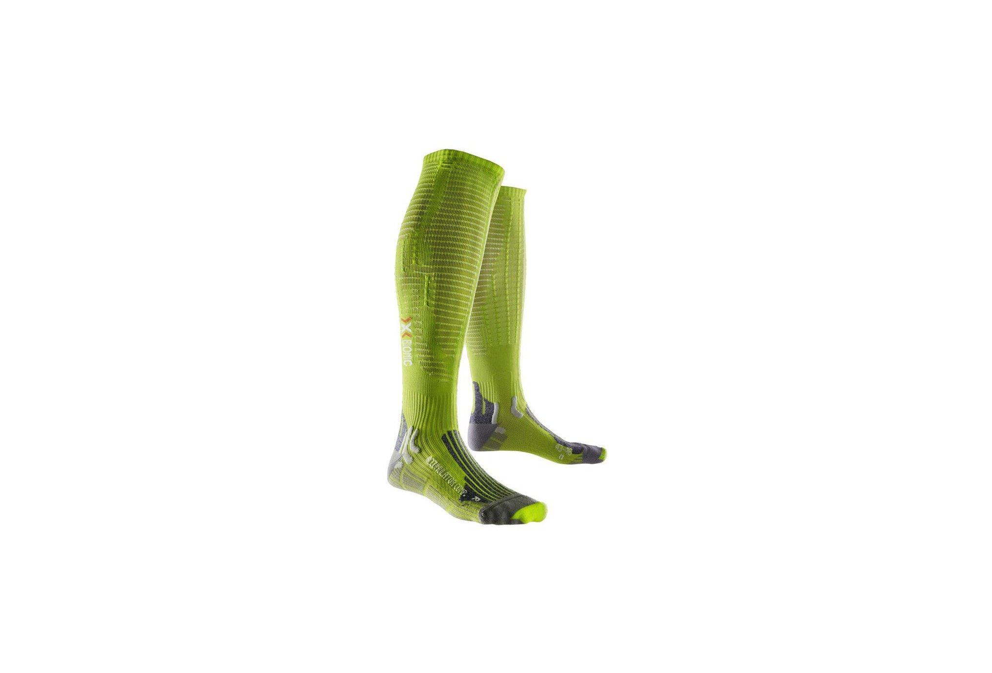 X-Bionic Effektor XBS Competition Chaussettes