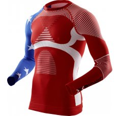 X-Bionic Energy Accumulator Evo Patriot Edition M