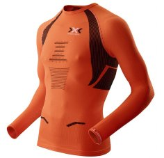X-Bionic Tee-Shirt The Trick Running M