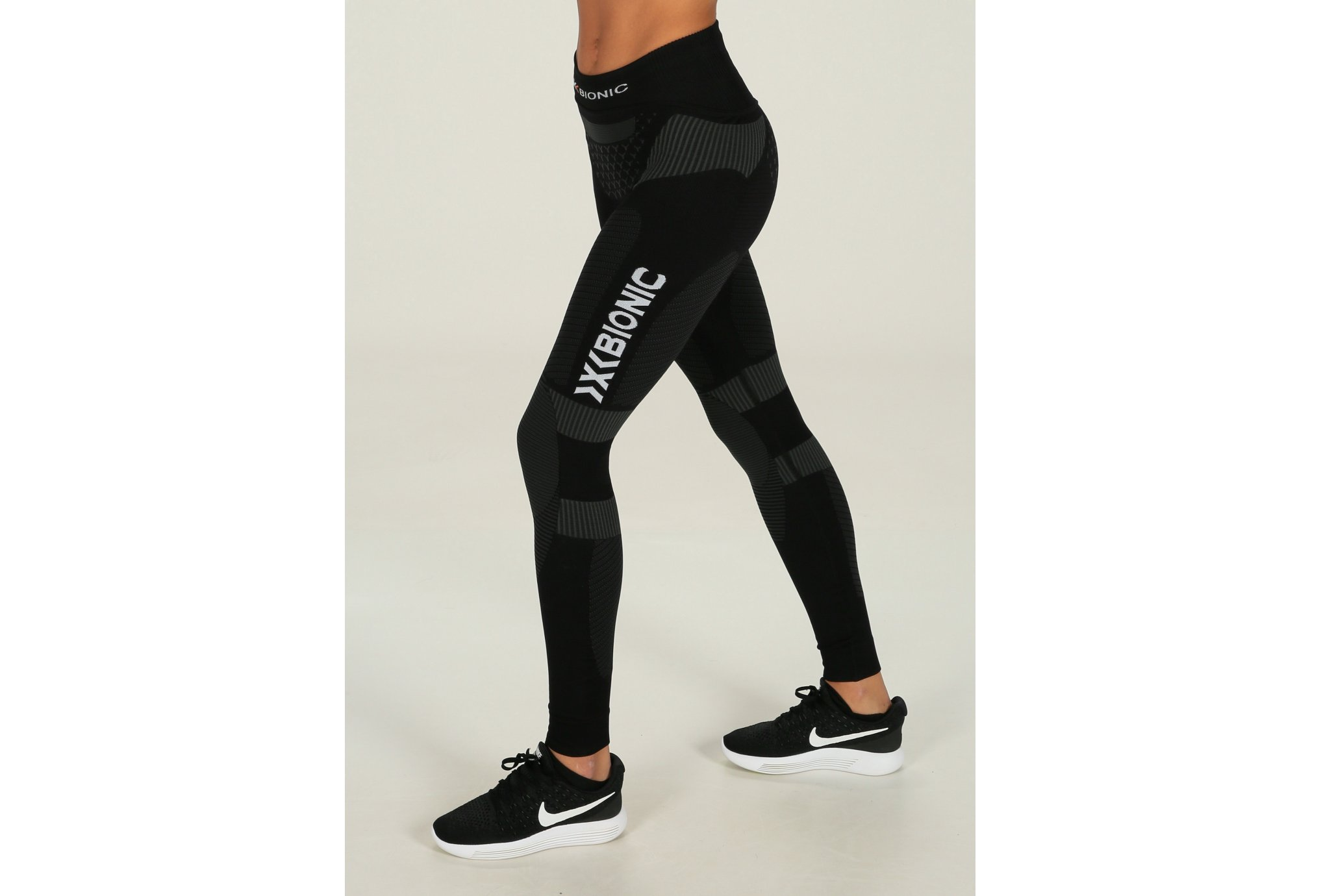 X-Bionic Twyce Running W vêtement running femme