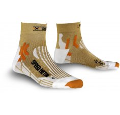X-Socks Chaussettes Run Speed Metal