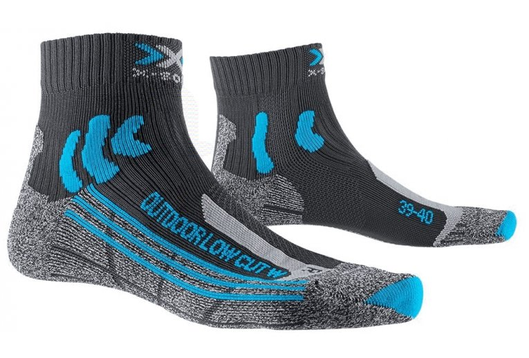 X-Socks Trek Outdoor Low Cut W