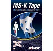 Zamst MS-K Tape Genou
