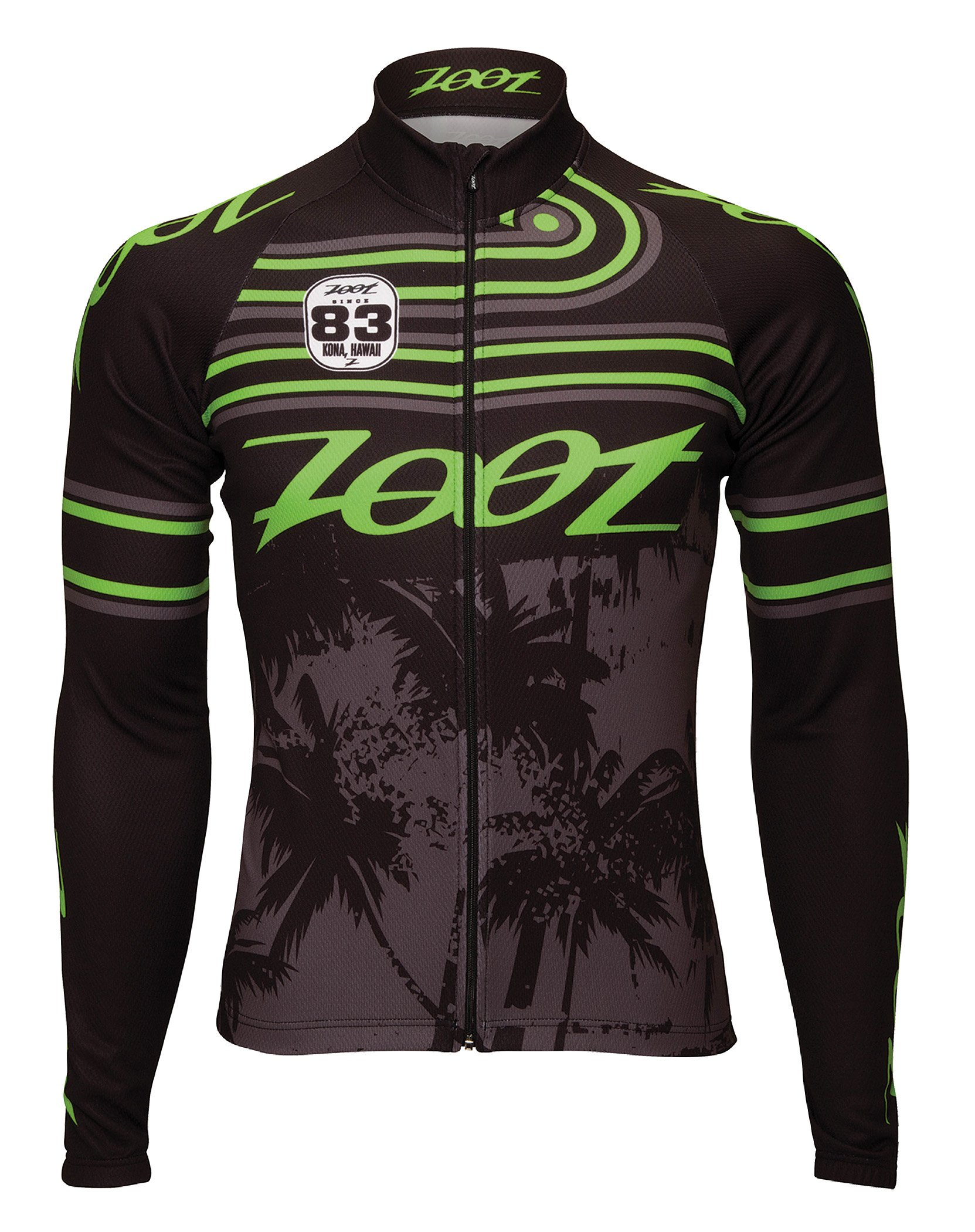 Zoot Veste Ultra Cycle Team Thermo M v�tement running homme