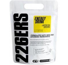 226ers Energy Drink - Citron - 0.5kg
