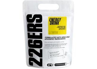 226ers bebida energética Energy Drink - limón - 0.5kg
