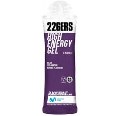 226ers High Energy Gel BCAAs - Cassis