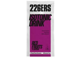 226ers Isotonic Drink - Frutos rojos