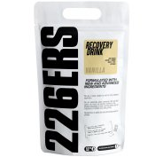226ers Recovery Drink - Vanille - 1kg