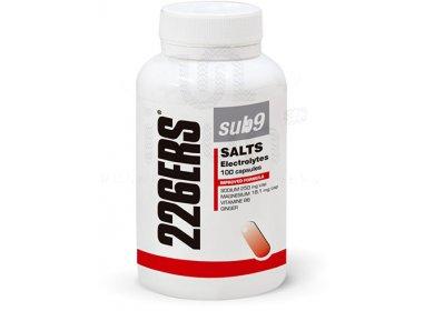 226ers Salts Électrolytes Sub9 - 100 comprimés