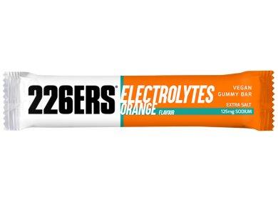226ers Vegan Gummies Électrolytes - Orange