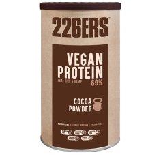 226ers Vegan Protein 700 g - Chocolat