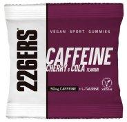 226ers Vegan Sport Gummies BCAAs -  Cerise et cola