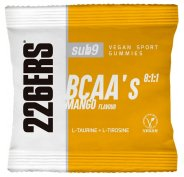 226ers Vegan Sport Gummies BCAAs -  Mangue