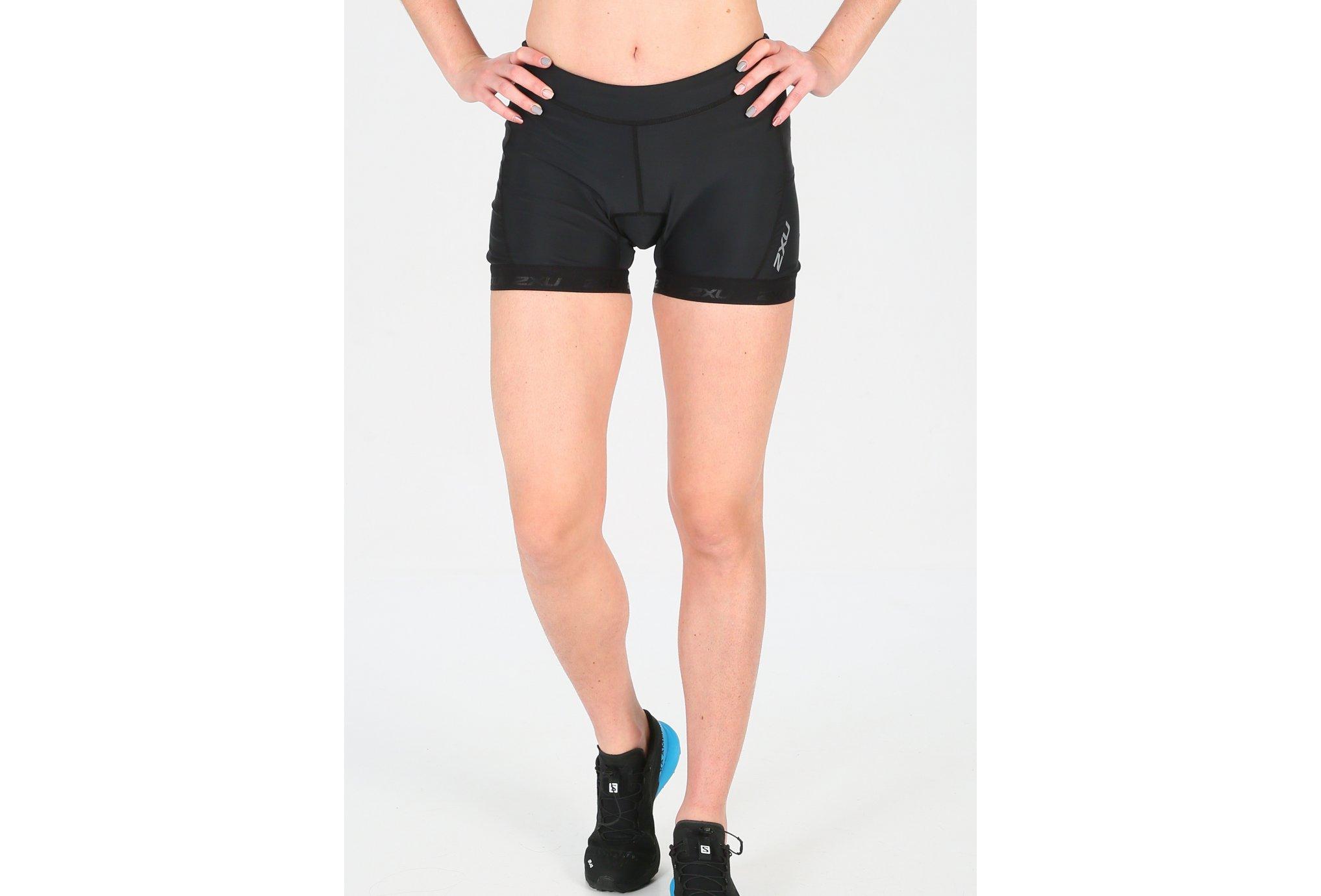 2xu Active 4.5 tri w vêtement running femme