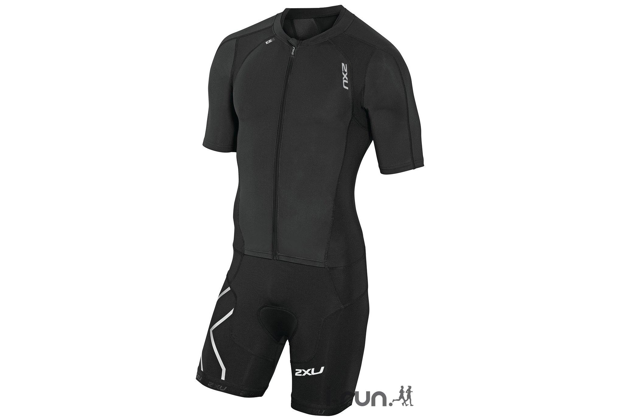 2xu Combinaison perform compression trisuit m vêtement running homme