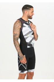 2XU Compression Full Zip Trisuit M