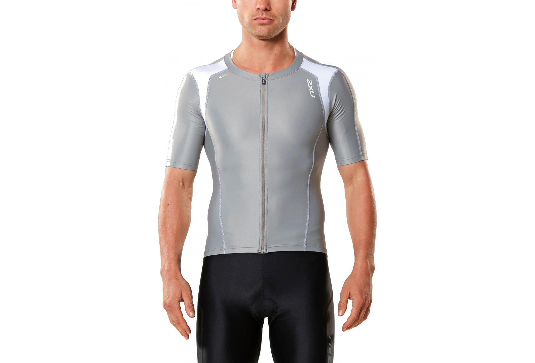 2XU Compression Tri M Diététique Vêtements homme